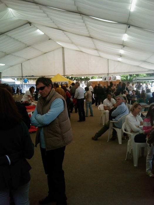 VEGAN FEST 2011- 22/25 APRILE - CAMARIORE 388