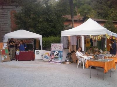 VEGAN FEST 2011- 22/25 APRILE - CAMARIORE 139