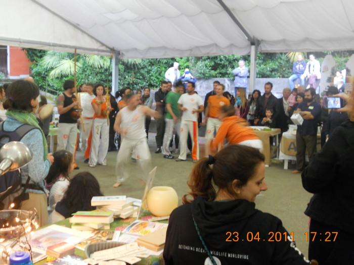 VEGAN FEST 2011- 22/25 APRILE - CAMARIORE 396