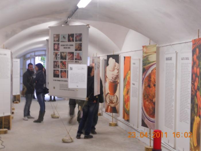 VEGAN FEST 2011- 22/25 APRILE - CAMARIORE 400
