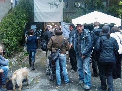 VEGAN FEST 2011- 22/25 APRILE - CAMARIORE 146