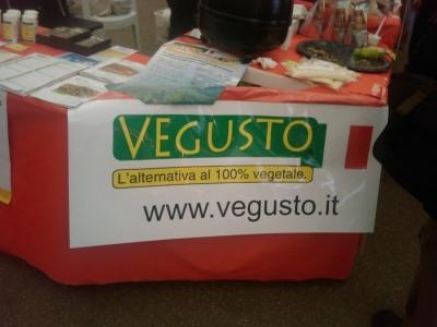 VEGAN FEST 2011- 22/25 APRILE - CAMARIORE 164