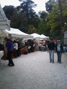 VEGAN FEST 2011- 22/25 APRILE - CAMARIORE 166