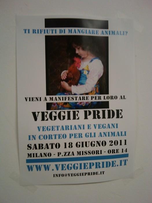 VEGAN FEST 2011- 22/25 APRILE - CAMARIORE 427