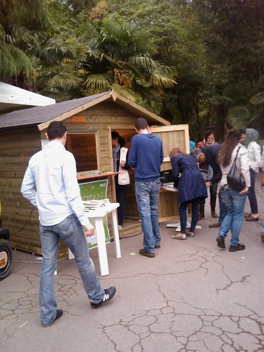 VEGAN FEST 2011- 22/25 APRILE - CAMARIORE 432