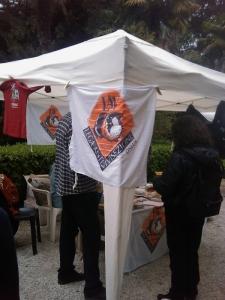 VEGAN FEST 2011- 22/25 APRILE - CAMARIORE 179