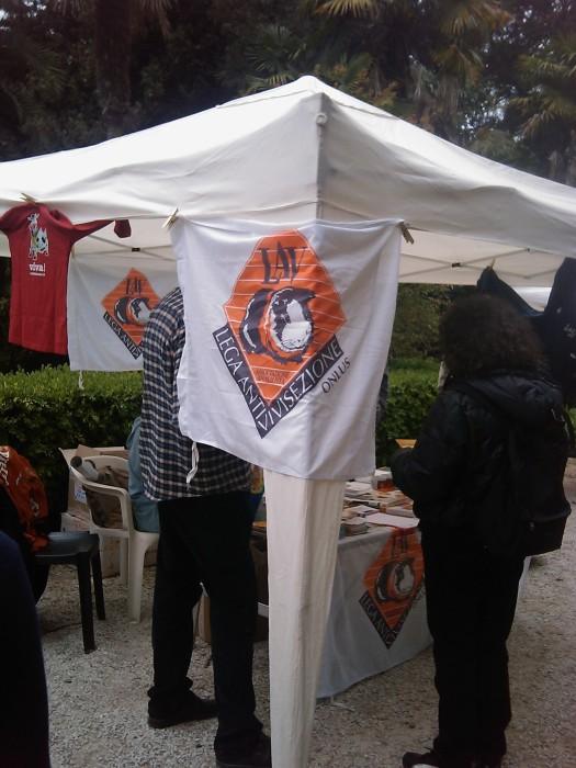 VEGAN FEST 2011- 22/25 APRILE - CAMARIORE 434