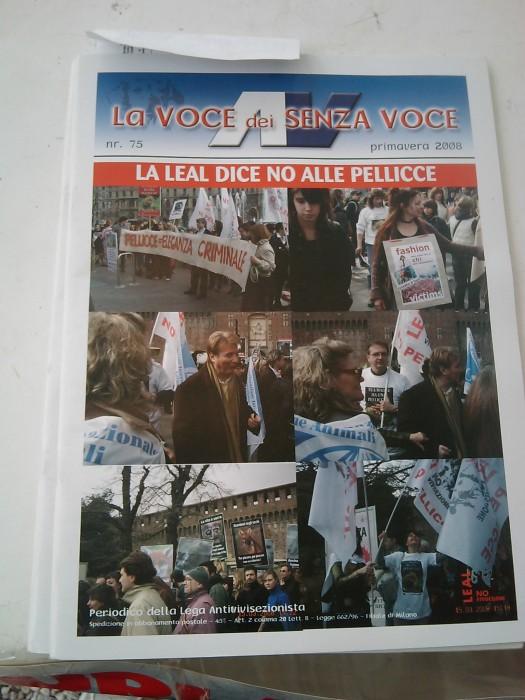 VEGAN FEST 2011- 22/25 APRILE - CAMARIORE 435