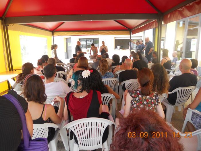 VEGANCH'IO 2011 224