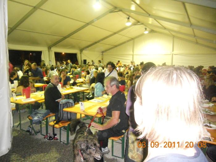 VEGANCH'IO 2011 250