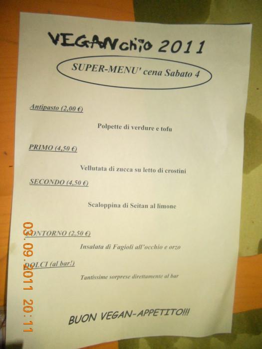 VEGANCH'IO 2011 272