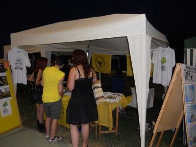 VEGANCH'IO 2012 - 6/7/8 LUGLIO 2