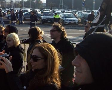 Vicenza Presidio Hunting Show (19 Febbraio) 58