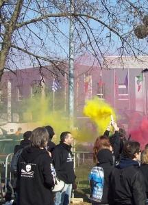 Vicenza Presidio Hunting Show (19 Febbraio) 59