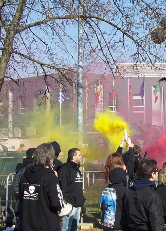 Vicenza Presidio Hunting Show (19 Febbraio) 163