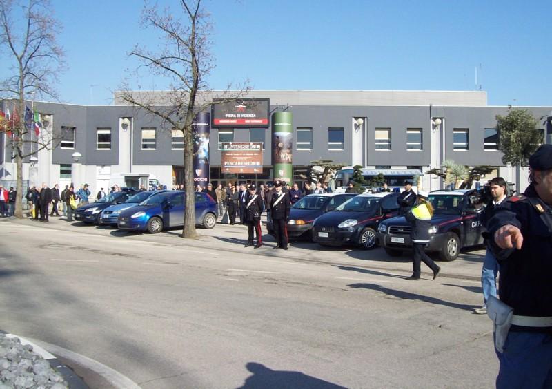 Vicenza Presidio Hunting Show (19 Febbraio) 168