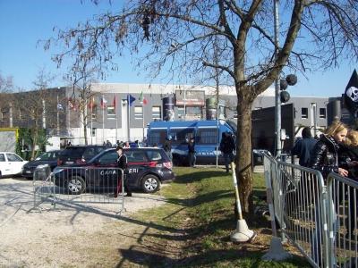 Vicenza Presidio Hunting Show (19 Febbraio) 67