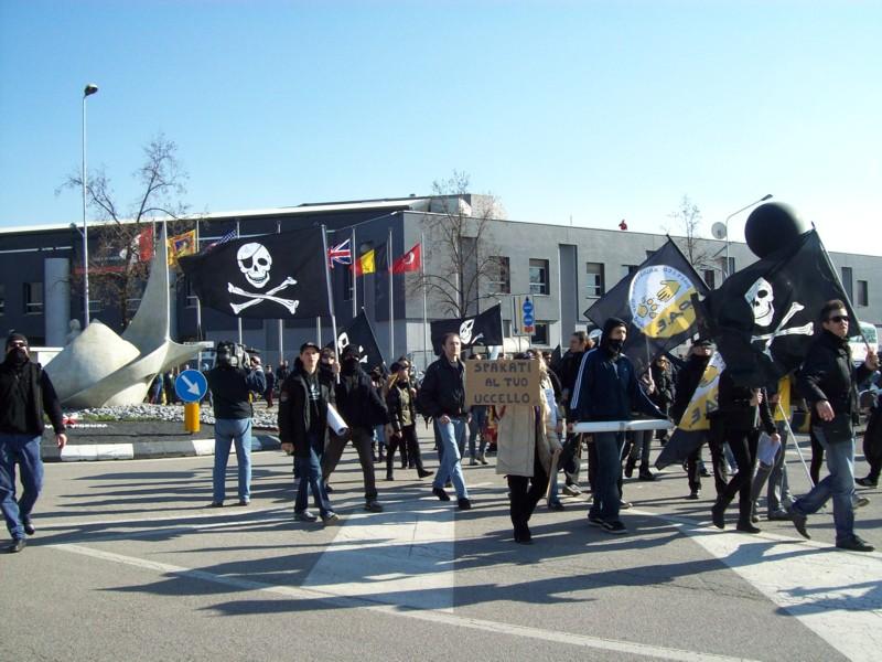 Vicenza Presidio Hunting Show (19 Febbraio) 181
