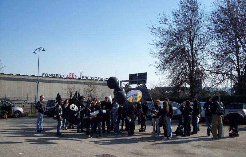 Vicenza Presidio Hunting Show (19 Febbraio) 187