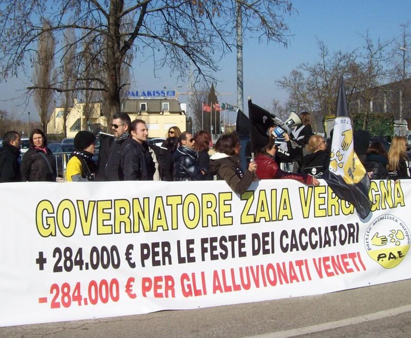 Vicenza Presidio Hunting Show (19 Febbraio) 189