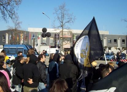 Vicenza Presidio Hunting Show (19 Febbraio) 89