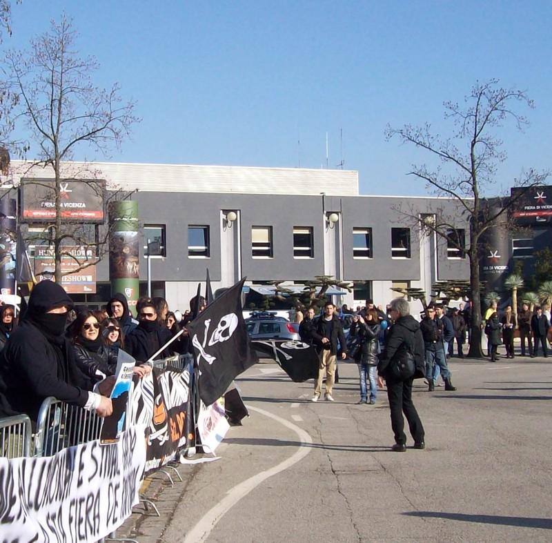 Vicenza Presidio Hunting Show (19 Febbraio) 108