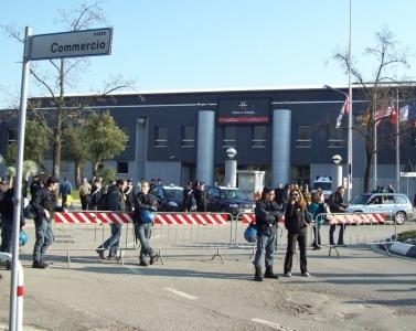 Vicenza Presidio Hunting Show (19 Febbraio) 5
