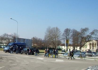 Vicenza Presidio Hunting Show (19 Febbraio) 10