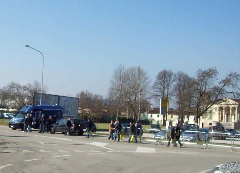 Vicenza Presidio Hunting Show (19 Febbraio) 114