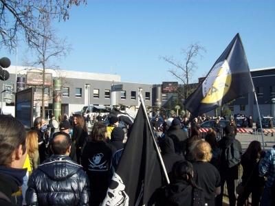 Vicenza Presidio Hunting Show (19 Febbraio) 13