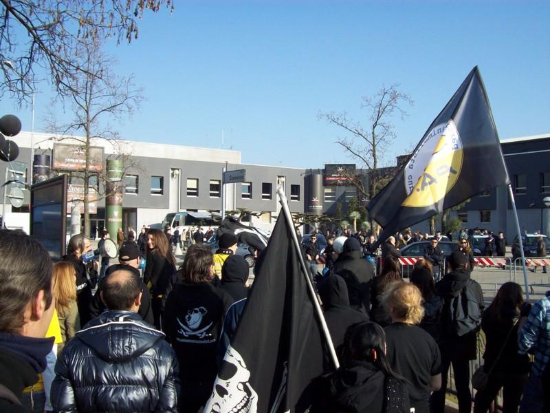 Vicenza Presidio Hunting Show (19 Febbraio) 117