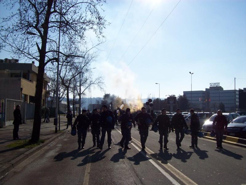 Vicenza Presidio Hunting Show (19 Febbraio) 125