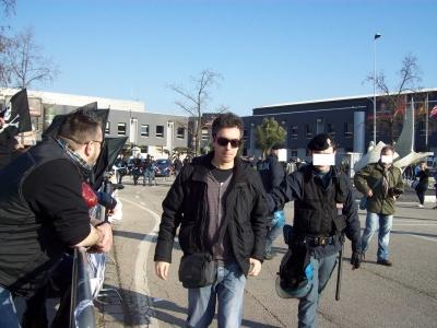 Vicenza Presidio Hunting Show (19 Febbraio) 44