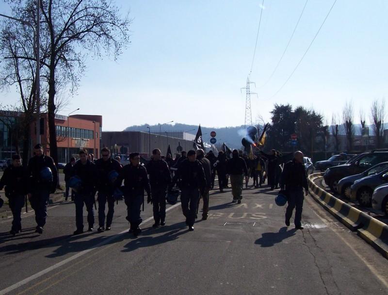 Vicenza Presidio Hunting Show (19 Febbraio) 151