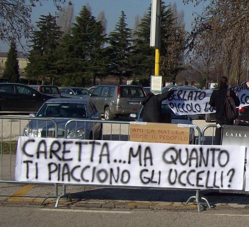 Vicenza Presidio Hunting Show (19 Febbraio) 154