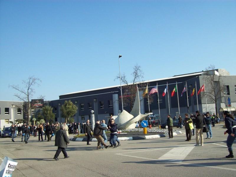 Vicenza Presidio Hunting Show (19 Febbraio) 158