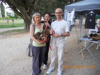 TAVOLO ANIMALS ASIA - Giavera del Montello (TV) - 22 maggio 58