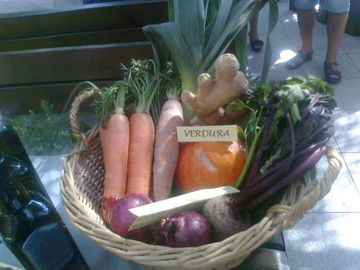 Vivo Vegetariano Dro (TN) 127