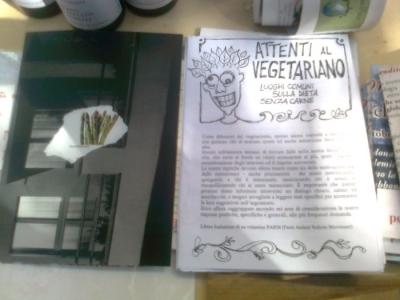 Vivo Vegetariano Dro (TN) 62