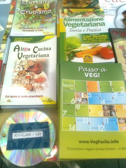 Vivo Vegetariano Dro (TN) 140