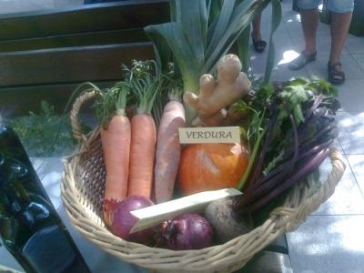 Vivo Vegetariano Dro (TN) 4