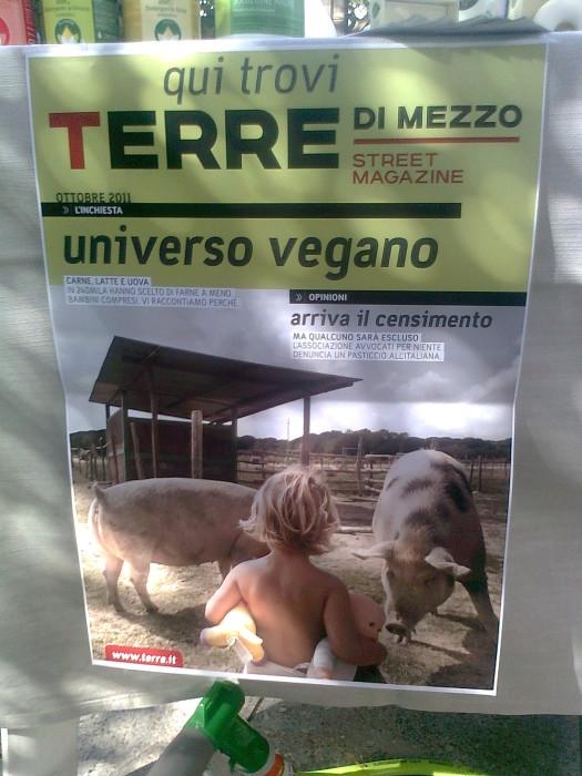 Vivo Vegetariano Dro (TN) 90