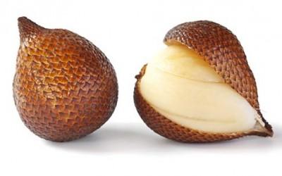Salak o snake fruit: cos'è, proprietà e utilizzi 4