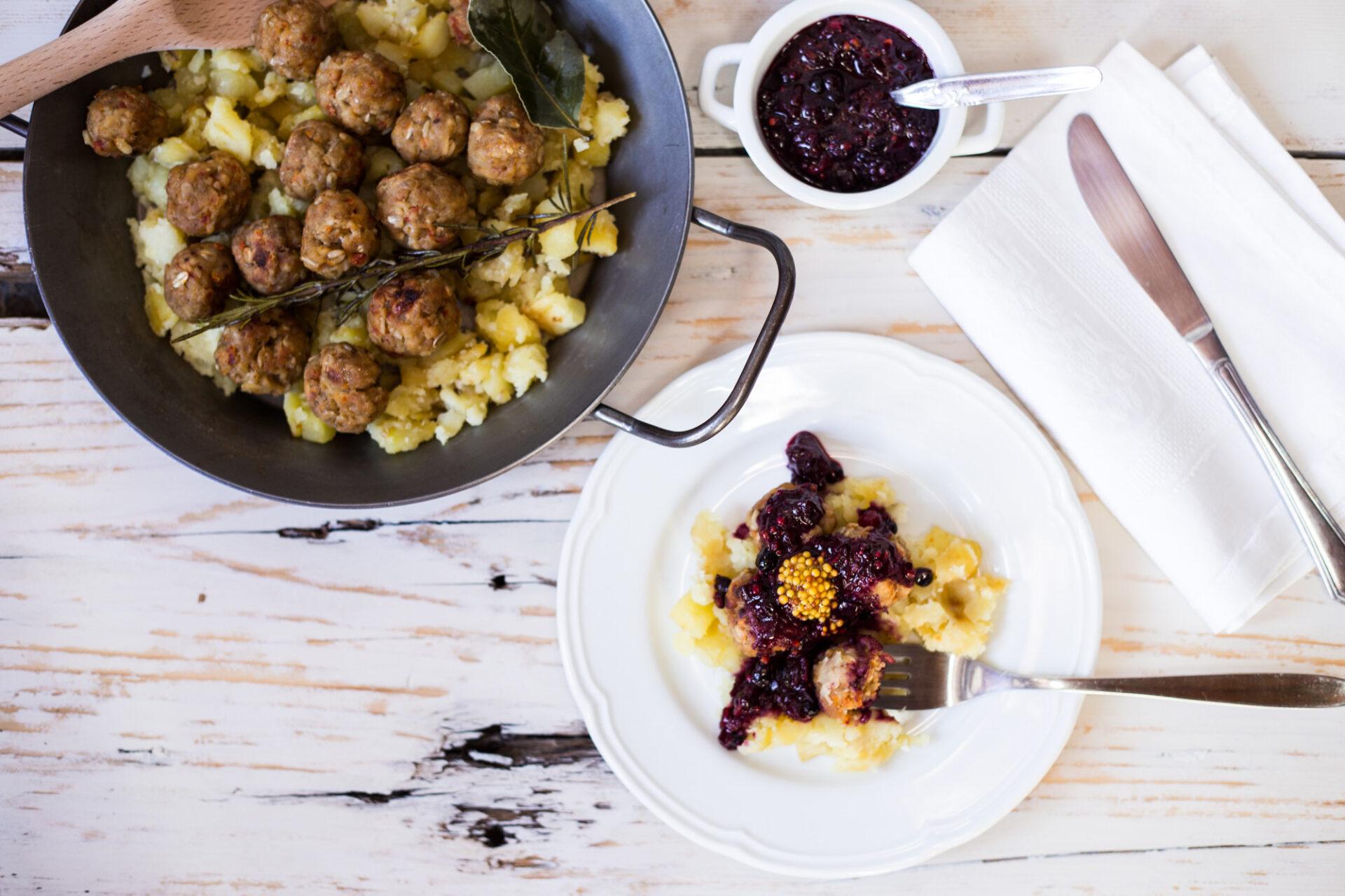 Secondi vegetariani: 10 gustose ricette 1