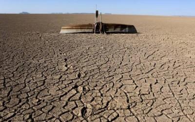 Sparito un lago in Bolivia: ecco cosa succederà con il combiamento climatico 5