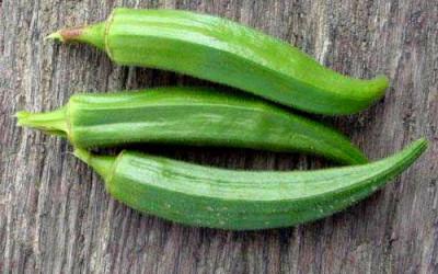 Ocra verdura esotica: come si cucina e proprietà 2