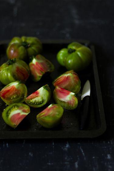 thevegetablemarket: (via Gaspacho tomate | Vegetables) 7
