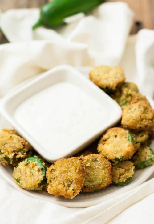vegan-yums: Vegan jalapeno poppers / Recipe 27