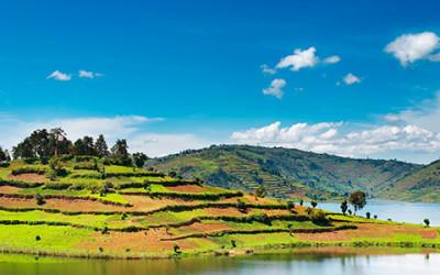 Un distretto dell'Uganda punta al 100% di energia da fonti rinnovabili entro il 2020 4