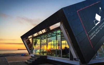Le case-girasole per sfruttare l'energia solare 4